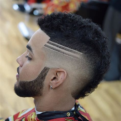 dope haircut parts 27 fade haircuts for men