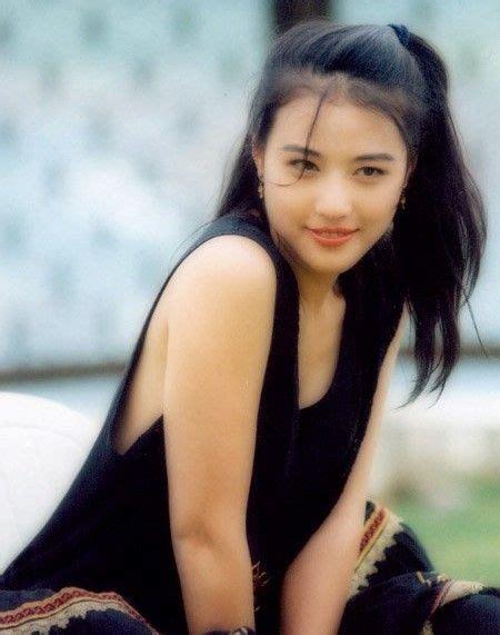 hong kong actress in bikini old school kathy chow hoi mei actress hot hk female