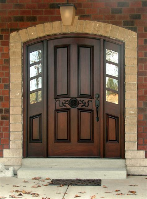 Buying A New Front Door 10 Best Tips When Buying Your Exterior Doors To Make That Impression Interior Exterior