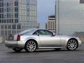 Cadillac Sports Coupe Cadillac Xlr Images