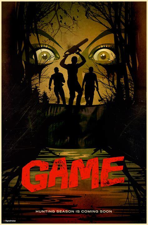film horror game signalnoise com the art of james white