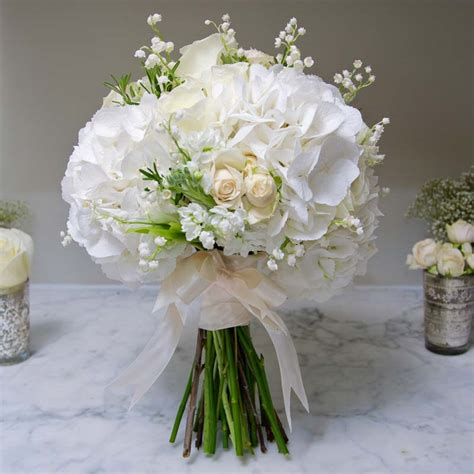 Wedding Bouquet Uk by Bridal Flower Bouquets A Gallery Of Beautiful Arrangements