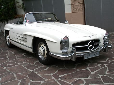 classic mercedes models vintage convertible mercedes in red cars pinterest