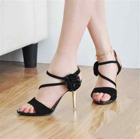 high heel formal shoes designs for 2015 1
