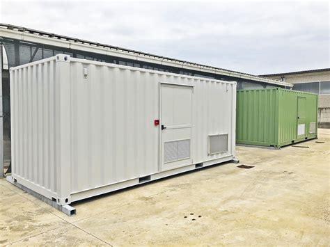 cabina media tensione cabine media tensione in container bm quadri per automazione