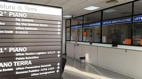 ufficio di immigrazione contrasto all immigrazione irregolare espulsi tre