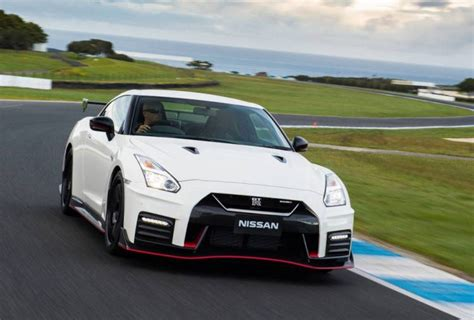 gtr nissan nismo 2017 2017 nissan gt r nismo on sale in australia from 299 000