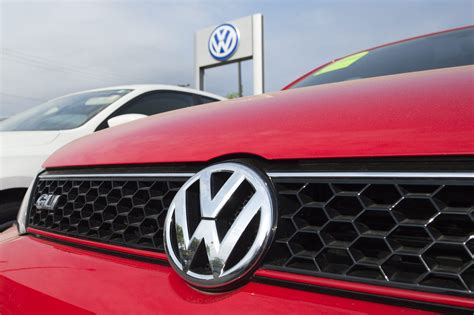 Volkswagen Diesel Fix by Owners Of Emissions Volkswagens Can Choose