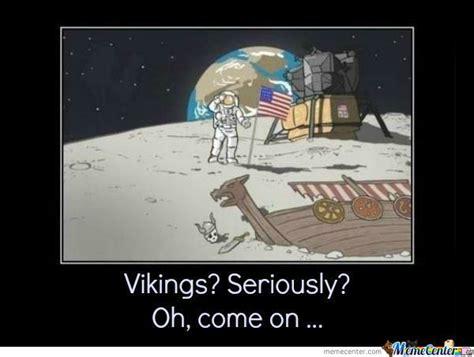 Space Meme - vikings space by last cloud meme center