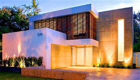 fotos casas de co 24 fachadas de casas modernas tipos de revestimentos