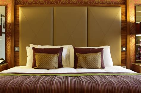 custom beds and headboards feng shui articles interiors ideal bed