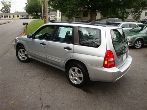 2004 subaru forester pin 2004 subaru forester x pictures picture on pinterest