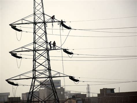 discoms to take charge of supply in 5 cities in up