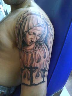 jesus tattoo fosters god saints and deities new graffiti 2012