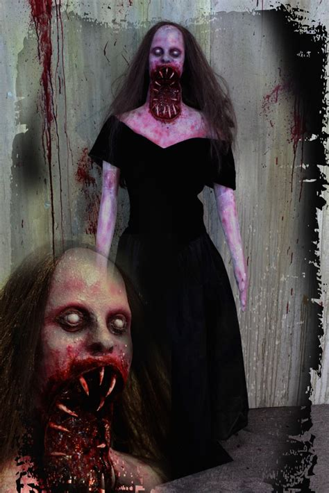 haunted house props creature props creepy collection haunted house halloween props