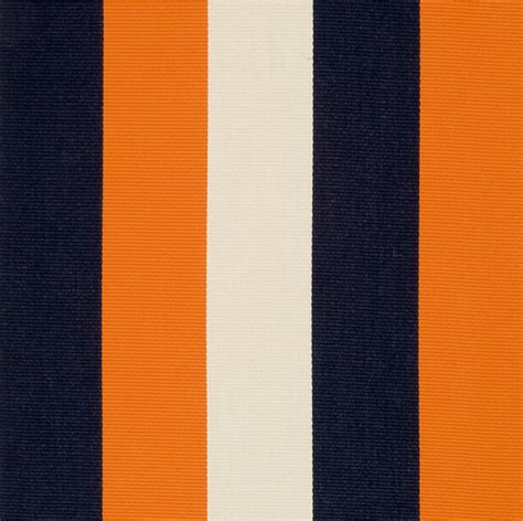 stripe upholstery fabric navy orange stripe upholstery fabric wide stripe fabric for