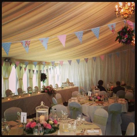 17  best images about Bunting { Weddings } on Pinterest