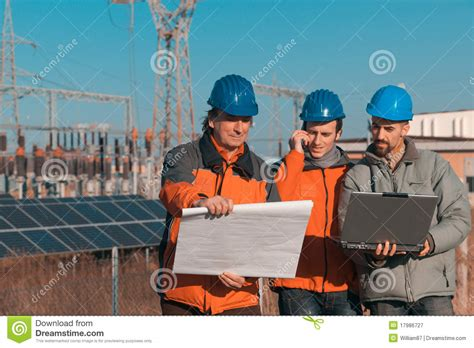 work pictures engineer at work stock image image of global businessman