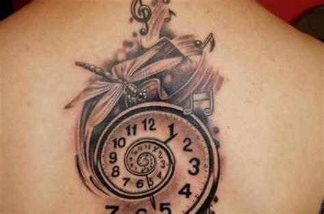 uhr tattoo vorschl 228 ge freshouse