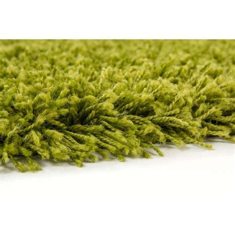 tappeto shaggy verde tappeto shaggy quot verde quot 80 x 150 cm la pi 249 ia scelta