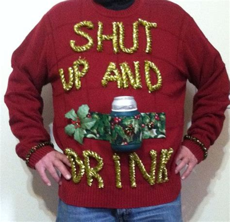 most creative holiday sweaters 6 of the most unique sweaters whiskey riff