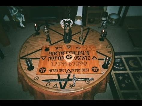 table de ouija la ouija caso real real