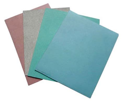 Paper Materials - cixi weilite sealing material co ltd