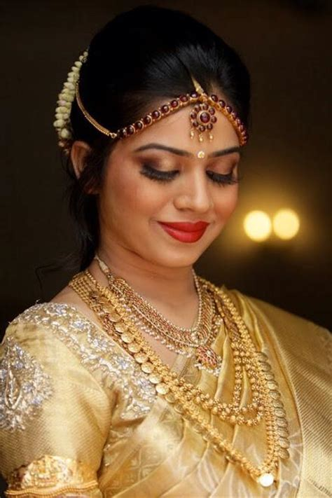 Karnataka Wedding Hairstyles by Wedding Hairstyles In Karnataka Vizitmir