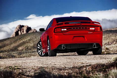 2013 Dodge Charger SRT8 @ Car spondent