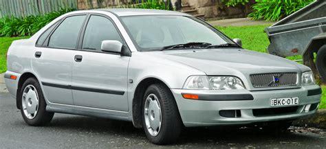picture of pictures of volvo s40 vs 2003 auto database