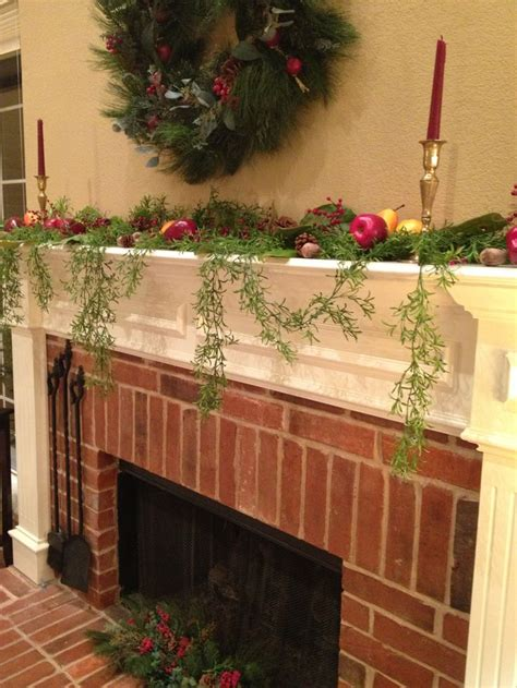 colonial williamsburg style mantel inspiration for church