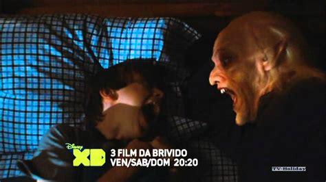film disney xd disney xd italy halloween promo 2011 youtube