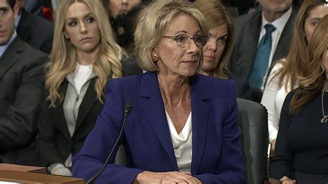 betsy devos board game betsy devos answers questions about her mother s non