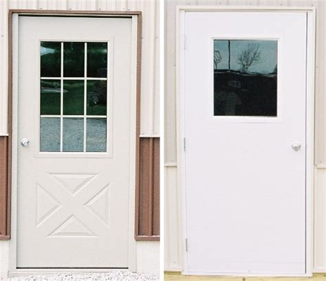 Crossbuck Exterior Door Crossbuck Door Afol New Design Crossbuck Fiberglass Door