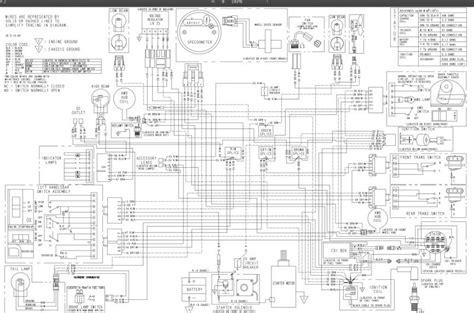 free 2002 polaris ranger 6x6 wiring diagram wiring