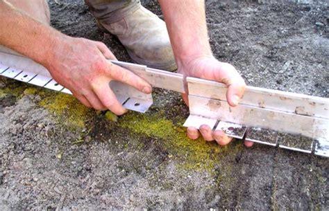 Garden Edging Installation Accessories Product Ods Bush Rock Garden Edging