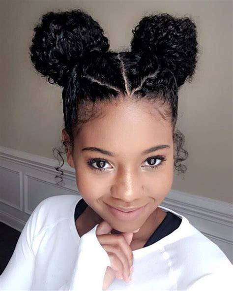 short prom hairstyles for black teenagers best 25 loose curly hair ideas on pinterest v cut long