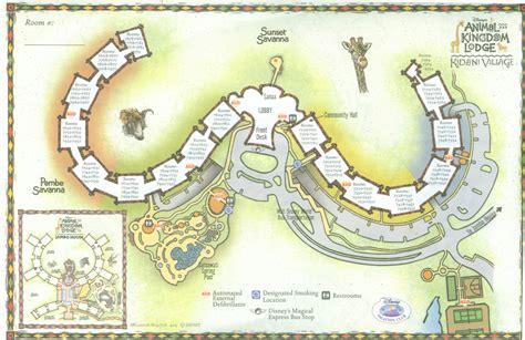 Pool House Plans With Bedroom by Animal Kingdom Lodge Villas At Walt Disney World Resort