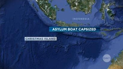 asylum boat capsized lankans among 75 feared dead aussie bound boat capsizes