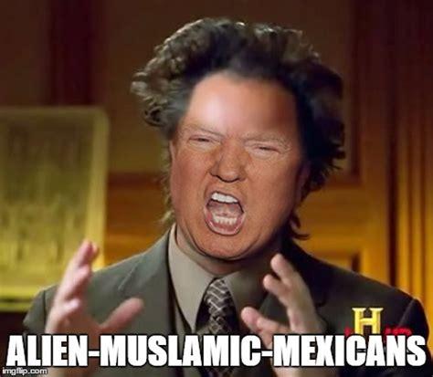 Meme Maker Aliens - the reason for everything imgflip