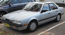 old car manuals online 1986 mazda 626 spare parts catalogs mazda capella wikipedia