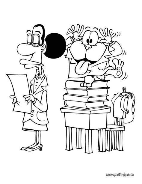 escuela lecturas infantiles dibujos para colorear y pintar dibujos para colorear gaturro escuela es hellokids com
