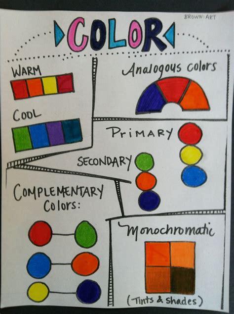 color grade color worksheet for 5th graders s