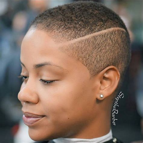 beautiful black women short hairstyle with sideburns gallery 25 unique big chop ideas on pinterest big chop natural