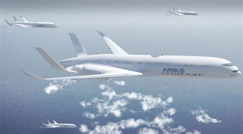 what commercial aircraft will look like in 2050 air travel in 2050 autonomous planes flying in geese like
