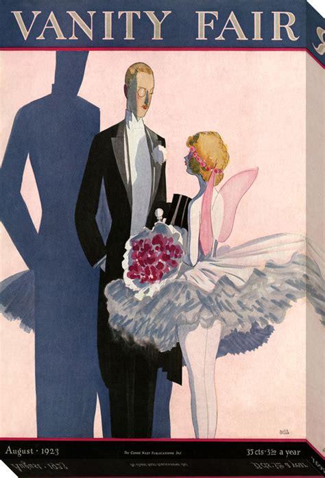 Vanity Fair Subscription Customer Service Cond 233 Nast Magazine Covers On Canvas