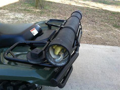 images  atv  utv diy  pinterest rear seat homemade  plugs