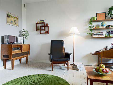 mobili svedesi anni 50 arredi vintage per una casa e una cucina retr 242 casa e trend