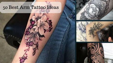 best arm tattoos 50 best arm ideas