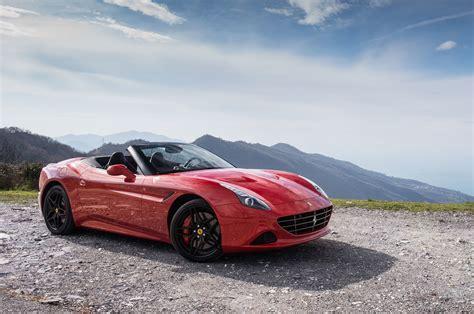 2017 Ferrari California T Handling Speciale Review